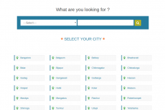 Classifieds Cities