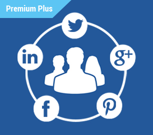 Social Media Auto Publish – Premium Plus
