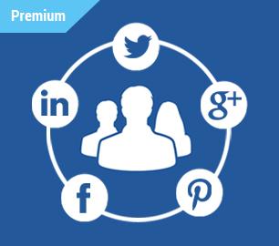 Social Media Auto Publish – Premium